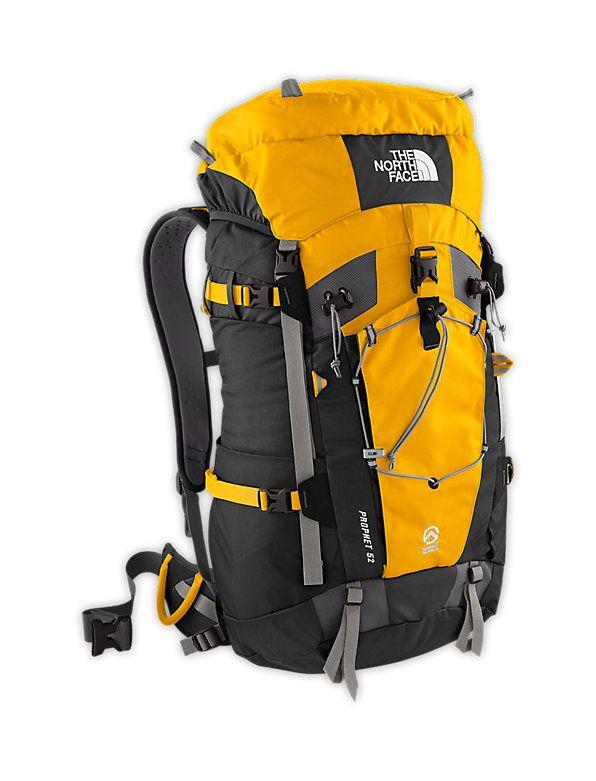 b798635cf The North Face Equipment Technical Packs PROPHET 52 PACK | Random ...