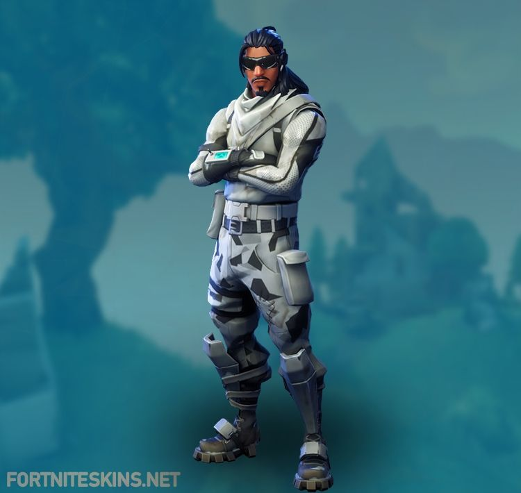 Skin Fortnite Zero Point Fortnite Absolute Zero Giveaway Get It For Free Givezone Di 2020