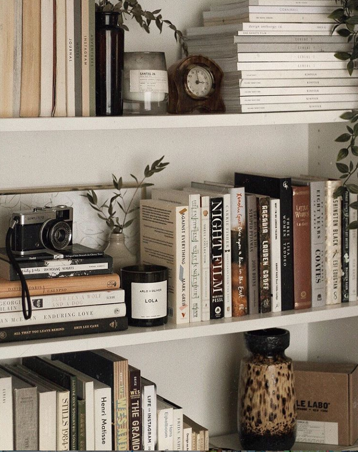 Photo of Which of the most classic bookshelf designs is your favorite? – Latest Fashion Trends For Woman