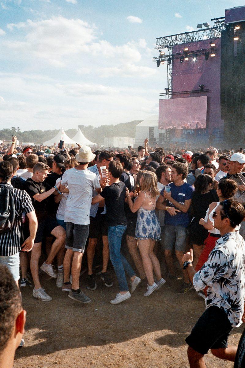 Lollapalooza Paris 2019 le résumé en images