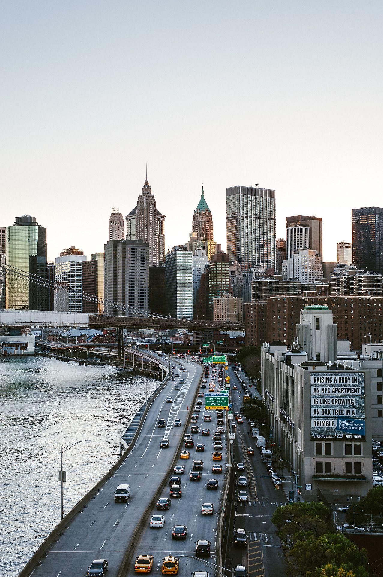 New York City Design
