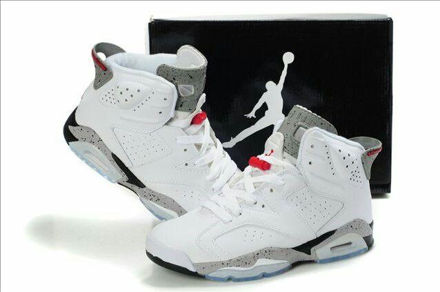 Jordan (Retro) 6s Cement | Wholesale