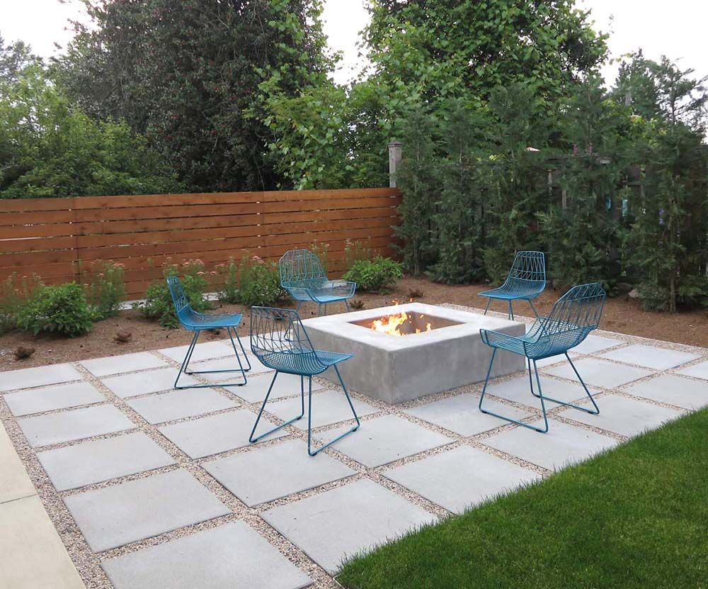 9 DIY Cool & Creative Patio Flooring Ideas is part of Patio pavers design, Patio design, Backyard patio, Outdoor patio flooring ideas, Concrete patio, Patio stones - Is your patio a bit boring  Update it with these cool patio flooring ideas! DIY patio floor ideas & step by step tutorials!