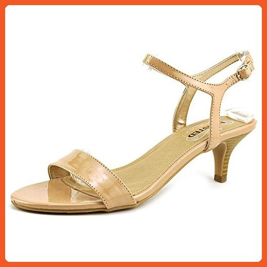 2b32eae27ecbc4 Unlisted Kenneth Cole Kind Deed Women US 6.5 Nude Slingback Heel - Pumps  for women ( Amazon Partner-Link)