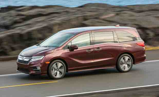 2020 Honda Odyssey Hybrid Car Us Release Latest Information About Honda Cars Release Date Redesign And Rumors Our Coverage Also Includes Specs And Pricing