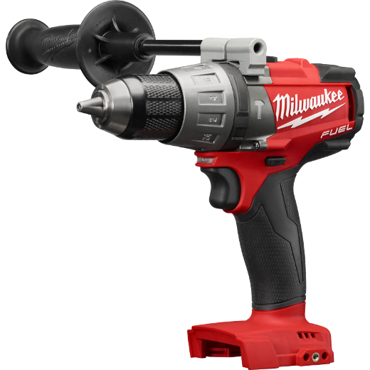 """M18 FUEL™ 1/2"""" Hammer Drill/Driver (Bare Tool)   Milwaukee Tool"""