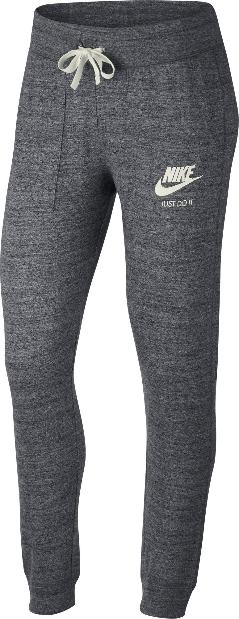 16fcc671602fd0 Nike Women s Sportswear Gym Vintage Pants