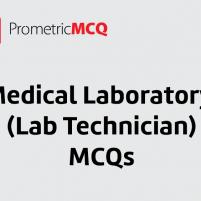 Lab Technicians Medical Laboratory Mcqs To Prepare For Dha Dubai Moh Uae Haad Abu Dhabi Moh Oman Sle Saudi Ar Lab Technician Medical Laboratory Technician