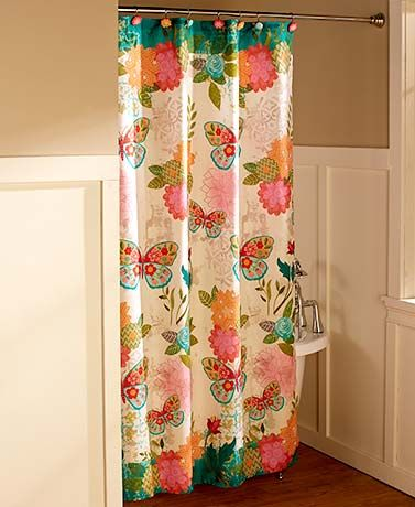Boho Butterfly Bathroom Collection Rooms That I Love
