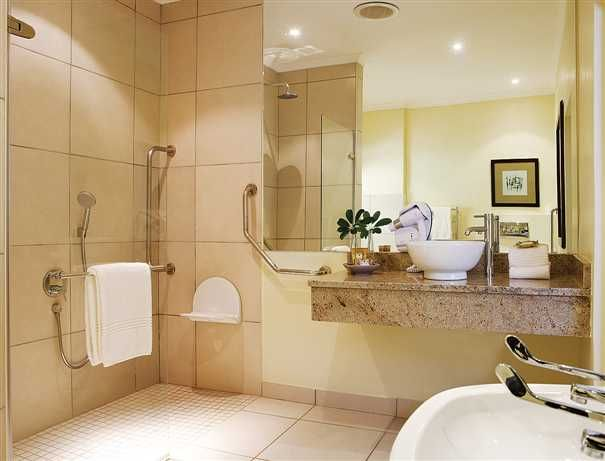 easy access bathroom for disabled  bathroom renovations