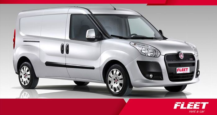 Doblo Cargo Is The Perfect Vehicle For Your Business To Grow New