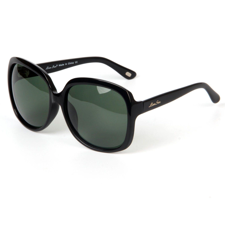 Top 10 Best Women's Sunglasses in 2016 Reviews