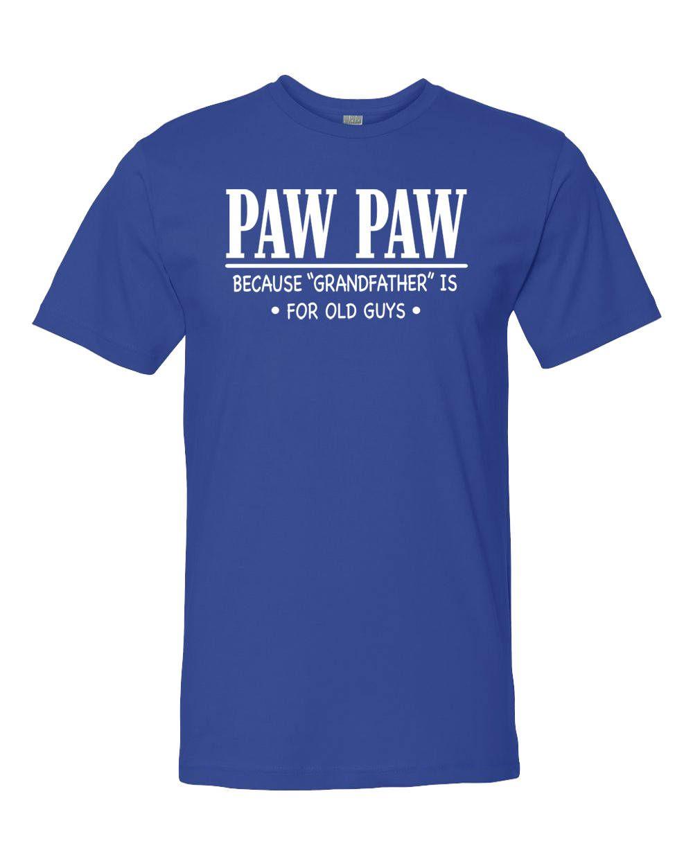 d6acb07b86ef Paw Paw Because