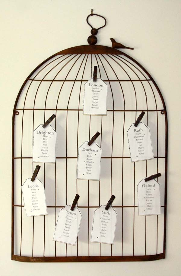 Wedding Table Plans ~ Pinterest Board | Table Plans, Vintage