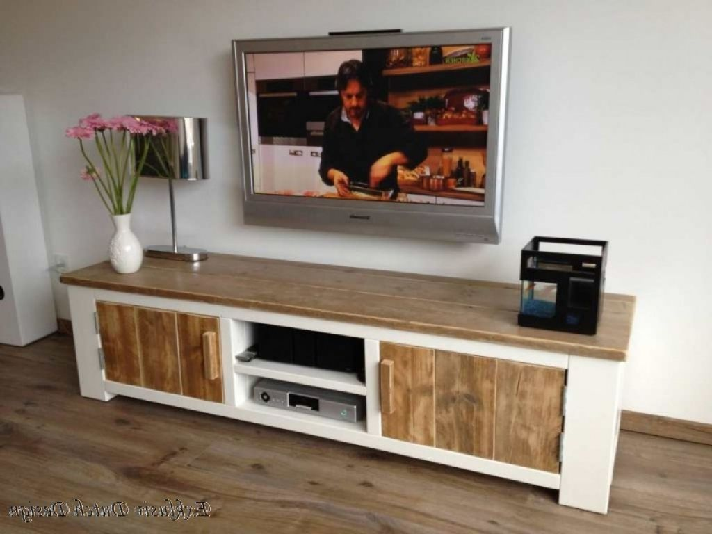 Tv Möbel Selber Bauen Ideen