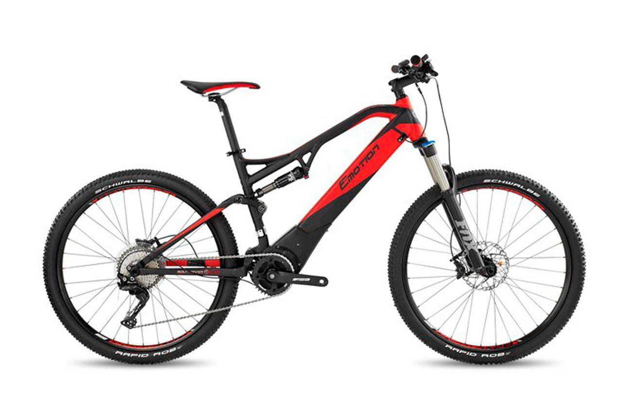 Easy Motion Revo Lynx 4 8 Pro 27 5