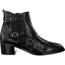 Photo of Pertini ankle boots 192W16432C19 black women Pertini