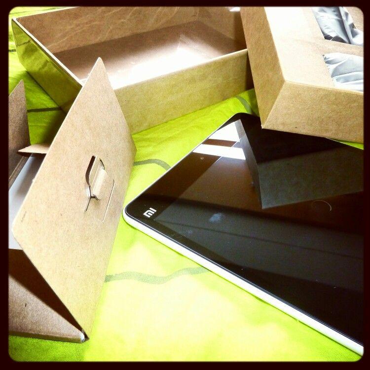 #Xiaomi #MiPad ab nun in #weiß #gelb #grün und #pink verfügbar!