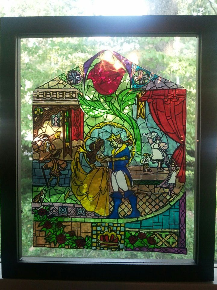 Pin By Brannon Tison On Things I Ve Made Disney Decor Beauty And The Beast Bedroom Disney Beauty And The Beast