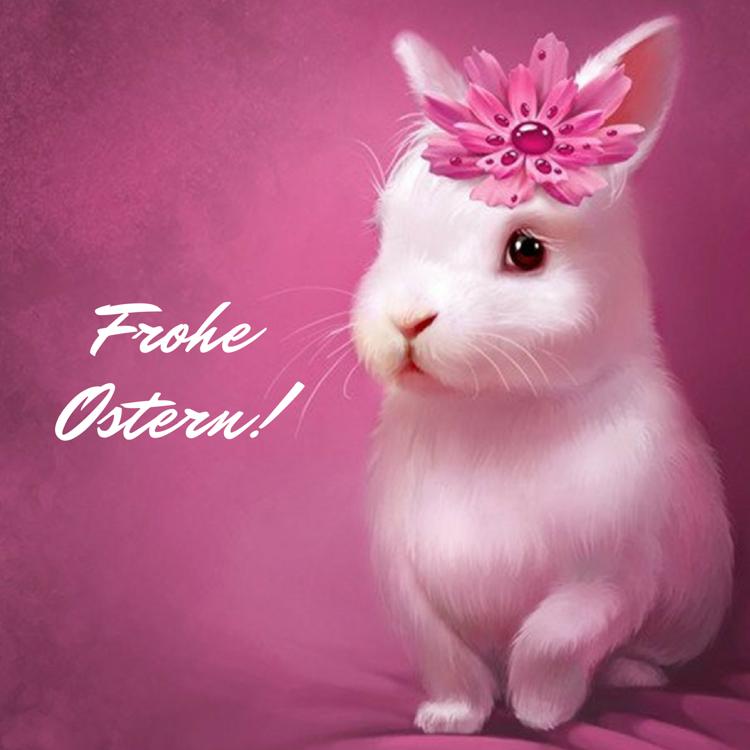 50 Kostenlose Frohe Ostern Bilder Zum Teilen Verschicken Oder