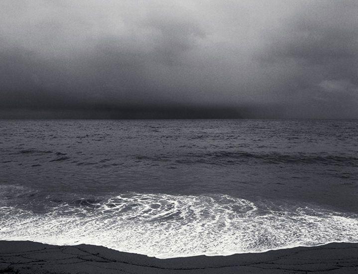 "Kristoffer Albrecht ""The Sea of Japan"", 1989"