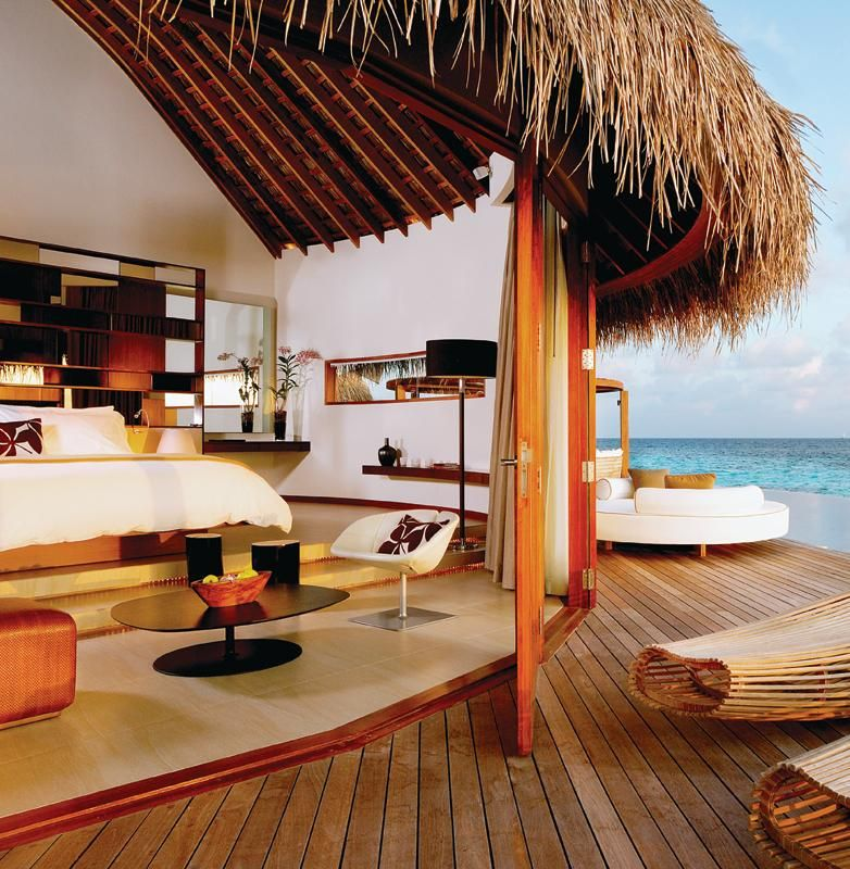 Romantic Hotels With Ultimate Honeymoon Suites