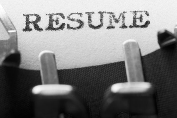10 Items to Banish From Your Résumé | Resume writing and Tutorials