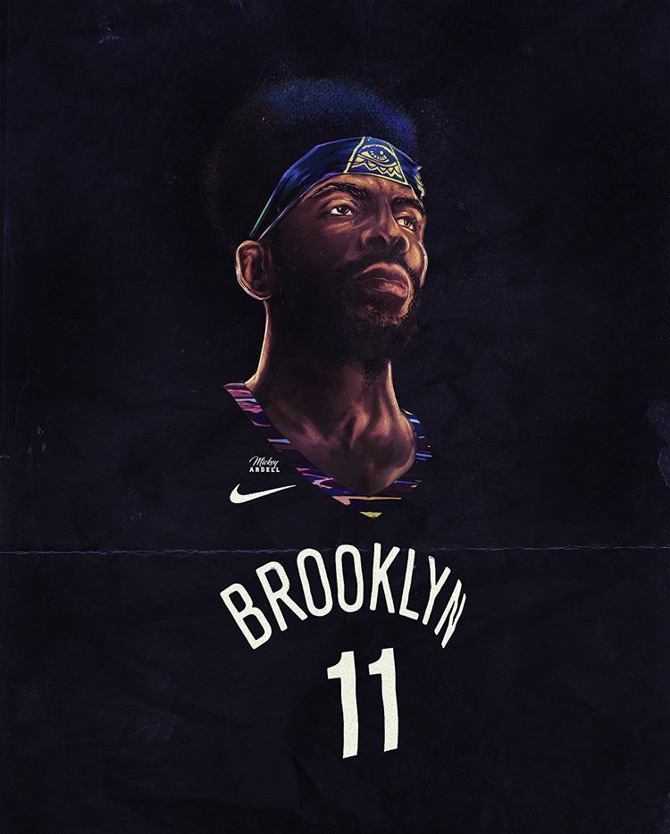 Brooklyn B I G Three Made For Champssports Basketball Photography Mvp Basketball Nba Mvp