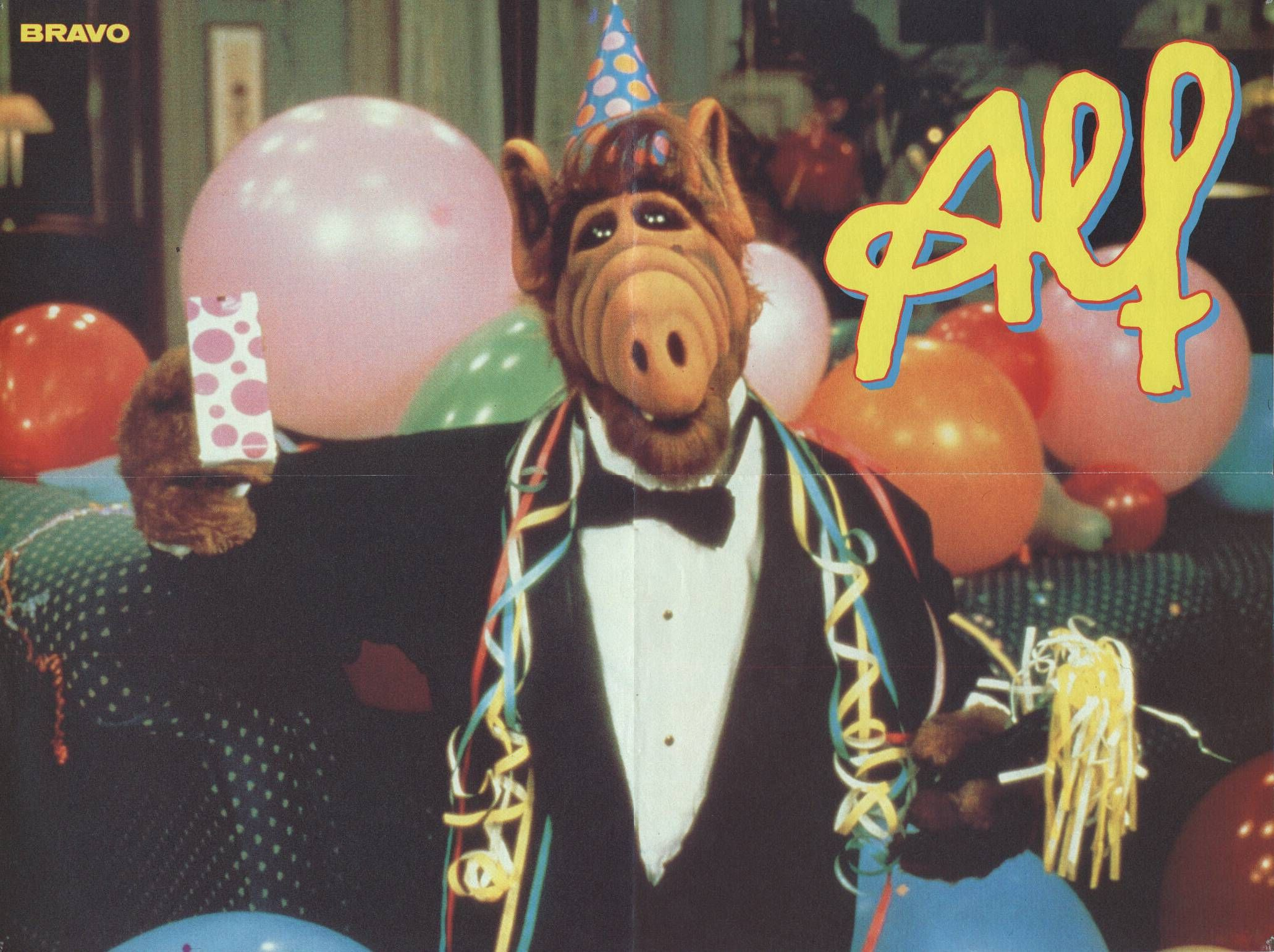 alf 2x17 someone to watch over me part 1 classic tv phreek alf pinterest watch over me and watches - Alf Halloween Episode