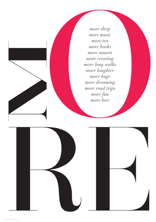 100 inspirational quotes typography posters from pinterest
