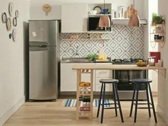 30+ Desain Dapur Minimalis Sederhana 2x2 dan 3x2, Bikin ...