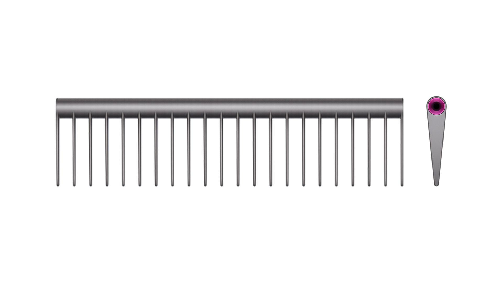 Dyson Supersonic Tarakli Ozel Set Kurutma Makinesi Sari
