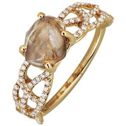 Diamond in the Rough. Neiman Marcus.