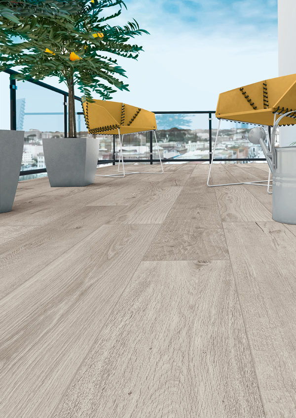 Porcelanato madera flooring home deco design living for Baldosas para azoteas