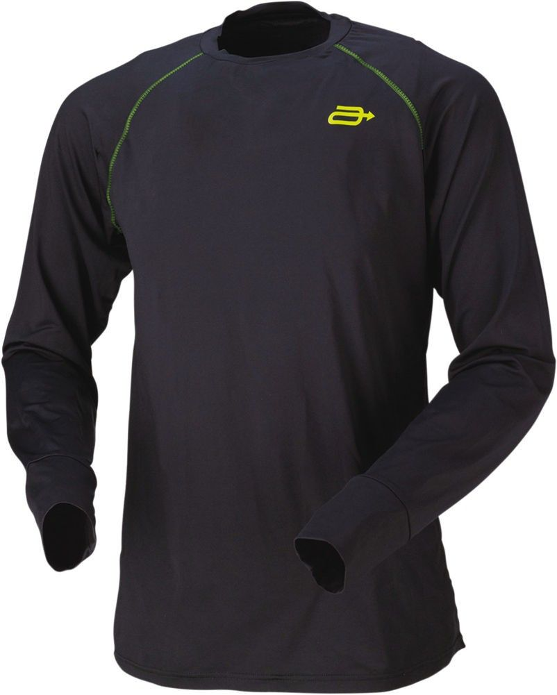 Arctiva Regulator Mid Weight Fleece Insulation Mens Snowmobile Layering Jerseys