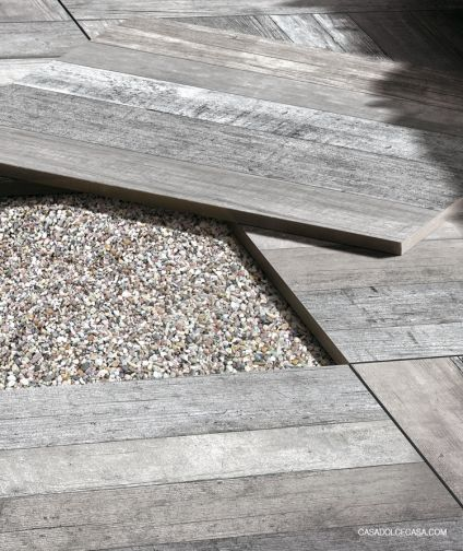 Di Lorenzo Icon Outdoor Tile Carrelage En Bois Carrelage Terrasse Dallage Exterieur