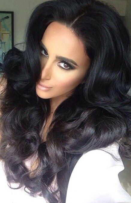 Beautiful hair | Weave hairstyles, Cute weave hairstyles ...