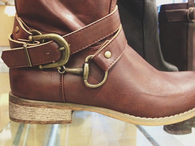 So in love with these boots. #Autumn