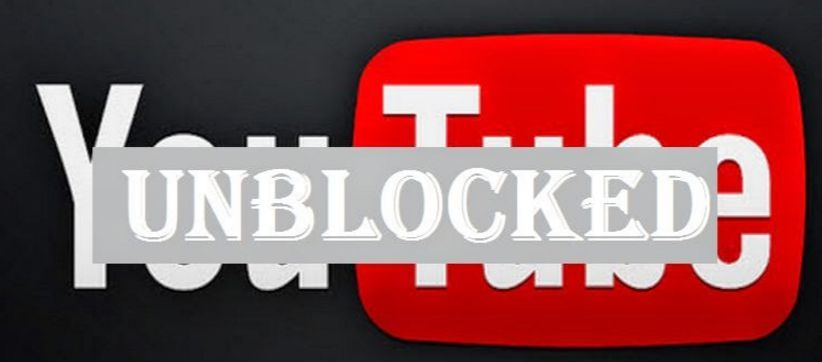 If YouTube Unblocked at School then you try this 13 way on