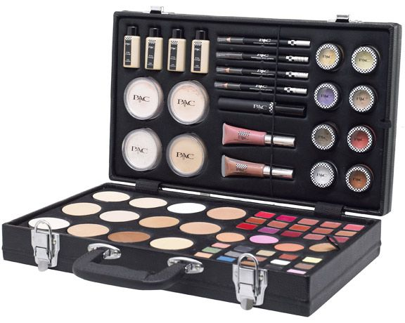 PAC Professional Make Up Kit