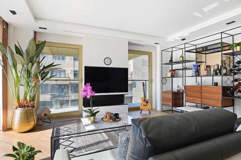 Appartement te koop: Eef Kamerbeekstraat 562 1095 MP Amsterdam