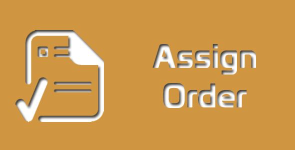 Magento Assign Order . Magento Assign Order, Extension developed by MagentoPros is an easy, simple but very useful extension which helps Store owner to assign orders to different customer. Assigning orders is very useful to some niches and that make us develop the
