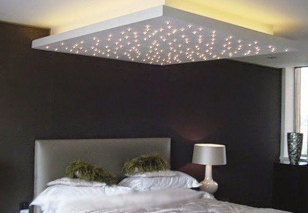 chambre plafond, plafond design, idées, conception plafond, plafond ...