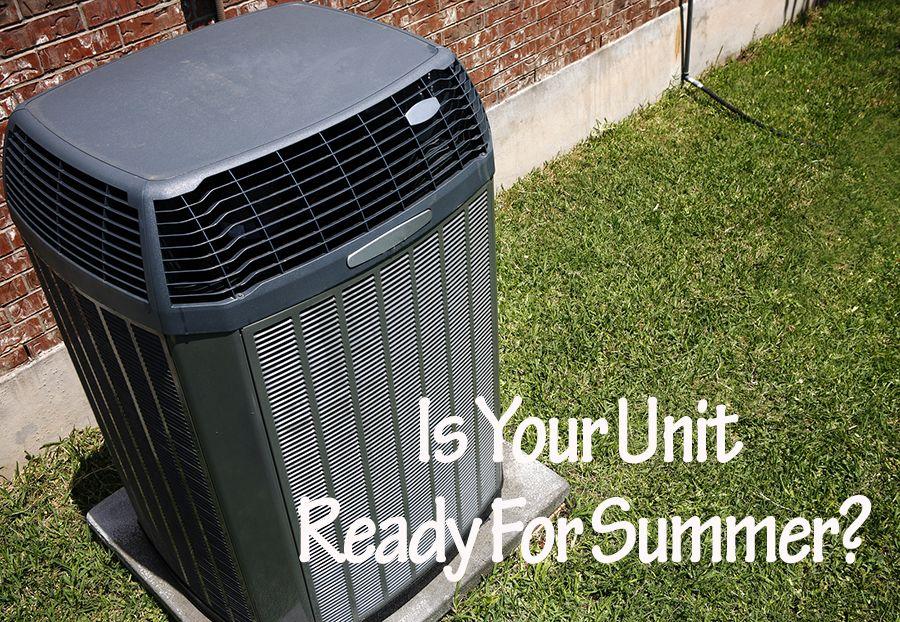 Your Summer AC Maintenance Checklist February 26, 2014, 10