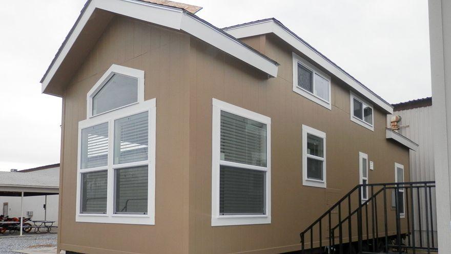 Sausalito Park Model Homes   Our Lindsay, CA sales center delivers