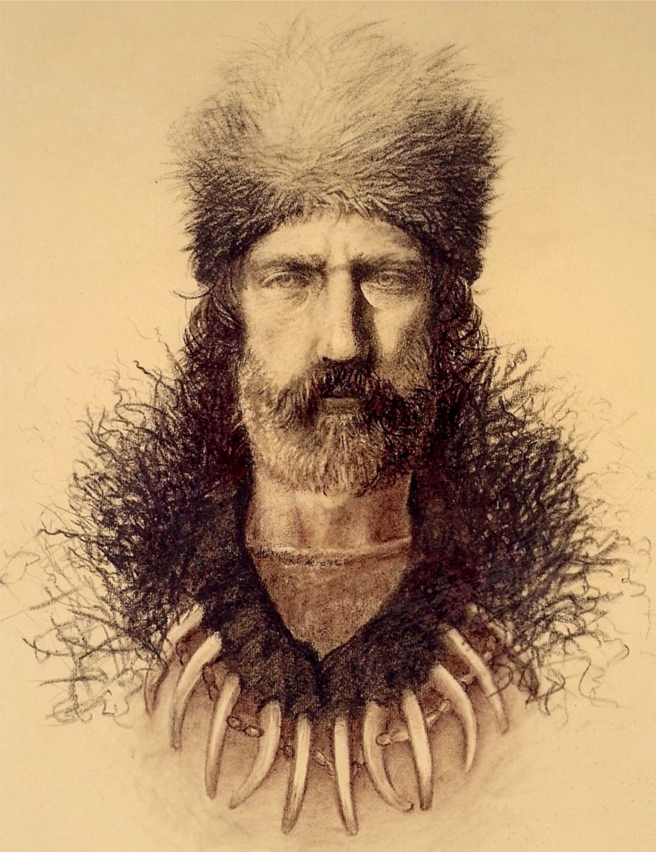 The Real Story Of A Survivor: What Happened To Hugh Glass