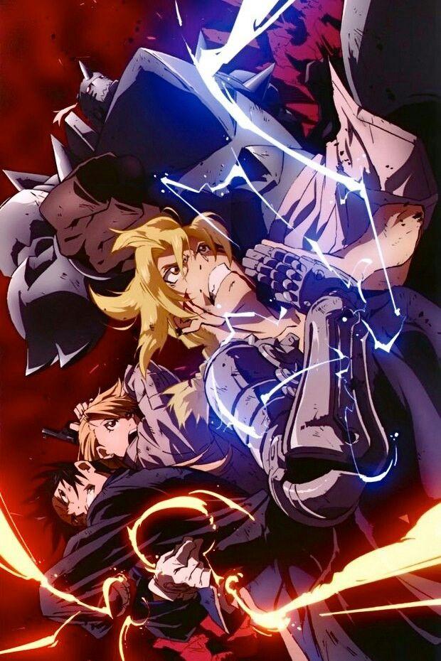 Sweets! Fullmetal alchemist brotherhood, Fullmetal