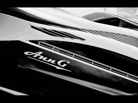 Incredible footage of Heesen superyacht Ann G cruising in Norway | SuperYacht Times