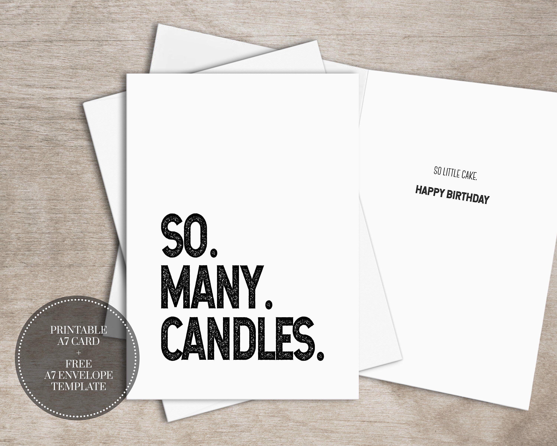 Diy Printable Funny Birthday Card Instant Download Gift For Him Etsy Razorsedgepa Funny Birthday Cards Funny Printable Birthday Cards Birthday Card Printable