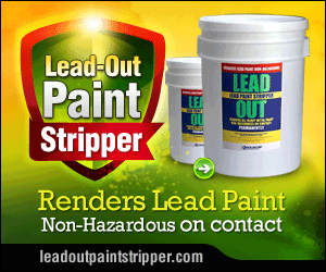 Do It Yourself Lead Paint Removal Paint Remover Lead Paint Removal Lead Paint